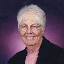 """Kathryn H. """"Kay"""" Binkley"""