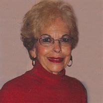 Carol Dolores Calhoun