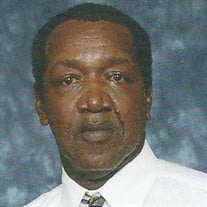 William Floyd Robinson, Jr.