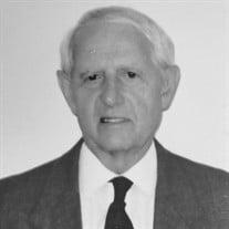 M. Clyde Walker