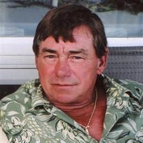 Donald Ward Marklin