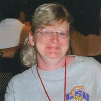 Veronica  Lynn Stewart