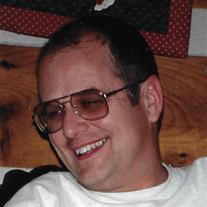 Larry Dean Rhodes