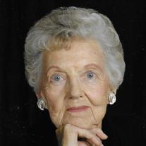 Bonnie Katherine Smith
