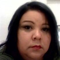 Priscilla Gloria Padron