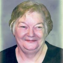 Jerre Ann Crowell