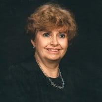 June Frost Graham