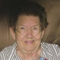 Bonnie Doris Sheets