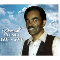 Mr.  Donald Cornick
