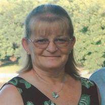 Marjorie M Richardson