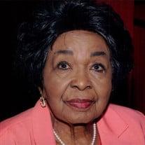 Doris Estelle Golden