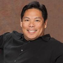 Garrett Pono Chun