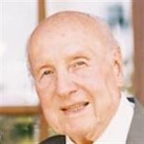 Charles Francis Winkle