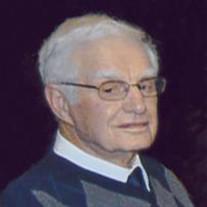 Merlin Lenard Erb