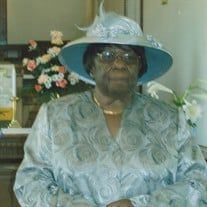 Mrs. Norma  Ruth Gaskins