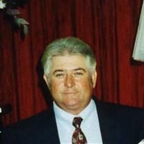Johnny Edward Fanning