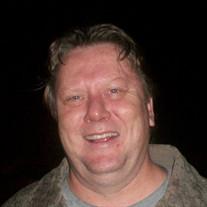 Gary F. Burkett
