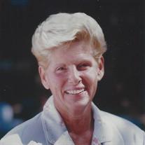 Mrs Jean Harrison Hunt