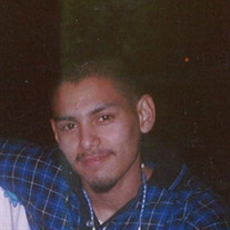 Robert  Lee  Ramirez