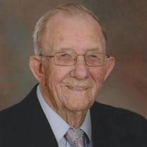 Lowell Wuebker