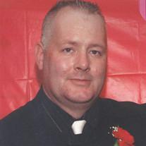 Michael Joseph Vermeersch
