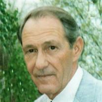 James Donald Casteel