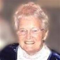 Carole Mae Jahnke