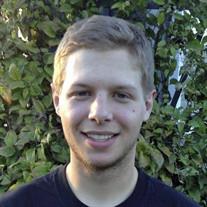 Connor Rae Leib
