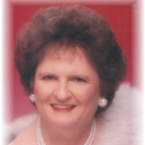 Wanda Lee Perkins