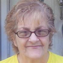 Linda L Robinson