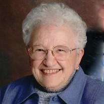 Betty Stephens