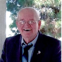 Otis Vernon Barnes