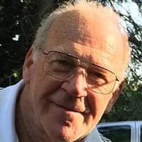 Wesley George Slater
