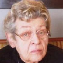 Marilyn L.  Tieman