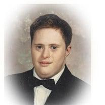 Jeffrey Dwight Westfall