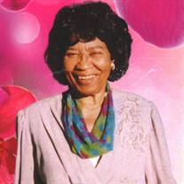 Mrs.  Mildred M. Jiles