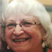 Dorothy Dawn Powell