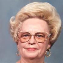 Mrs. Amy Jo Riley
