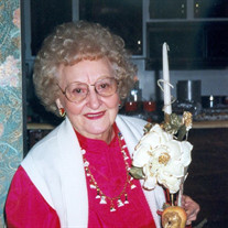 Mary  Virginia Pogue