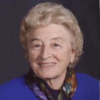Evelyn  Eileen Fiedler-Bird