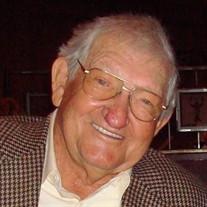 Billy Ray Hodge