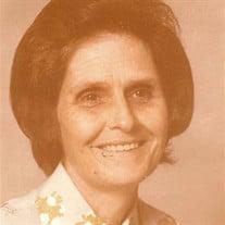 Martha  Estell Templeton