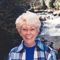 Janice Garrett Bowman