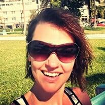 Mrs. Iana Andries