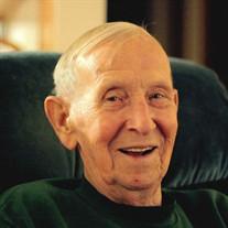 Clifford E.  Heidenreich , Jr.
