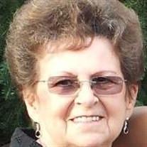 Joyce Ellen Cluver
