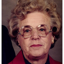 Delma A. Cantwell