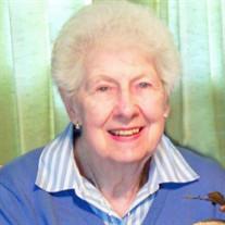 Florence  E. (Wambach) Wintjen