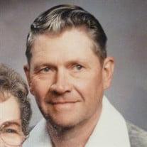 """William """"Bill"""" Henderson"""