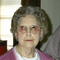 Althea Coleen Viverette